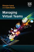 Cover Managing Virtual Teams