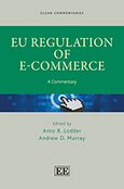 Cover EU Regulation of E-Commerce