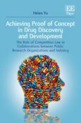 Cover Achieving Proof of Concept in Drug Discovery and Development