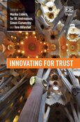 Cover Innovating for Trust