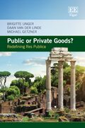 Cover Public or Private Goods?