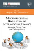 Cover Macroprudential Regulation of International Finance