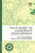 Cover Field Guide to Leadership Development