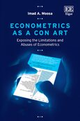 Cover Econometrics as a Con Art