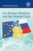 Cover EU–Russian Relations and the Ukraine Crisis