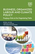 Cover Business, Organized Labour and Climate Policy
