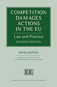 Cover Competition Damages Actions in the EU