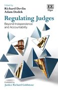 Regulating Judges