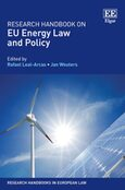Cover Research Handbook on EU Energy Law and Policy