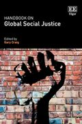 Cover Handbook on Global Social Justice