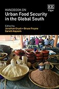Cover Handbook on Urban Food Security in the Global South