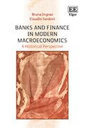 Cover Banks and Finance in Modern Macroeconomics