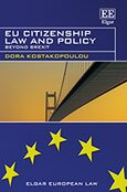 Cover EU Citizenship Law and Policy