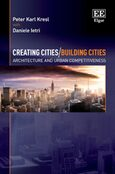 Cover Creating Cities/Building Cities
