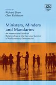 Cover Ministers, Minders and Mandarins