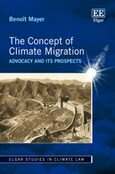 Cover The Concept of Climate Migration
