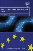 Cover EU Telecommunications Law