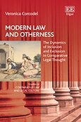 Cover Modern Law and Otherness