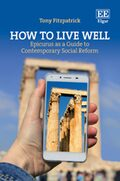 Cover How to Live Well