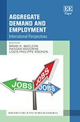 Cover Aggregate Demand and Employment