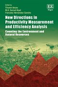 Cover New Directions in Productivity Measurement and Efficiency Analysis