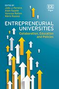 Cover Entrepreneurial Universities