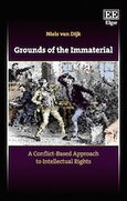 Cover Grounds of the Immaterial