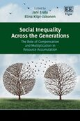 Cover Social Inequality Across the Generations