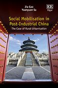 Cover Social Mobilisation in Post-Industrial China