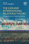 Cover The G20 and International Relations Theory