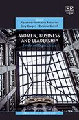 Cover Women, Business and Leadership