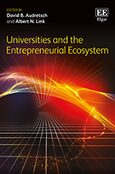 Cover Universities and the Entrepreneurial Ecosystem
