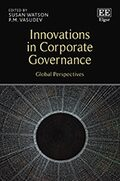 Cover Innovations in Corporate Governance