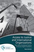 Access to Justice and International Organizations