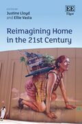 Cover Reimagining Home in the 21st Century