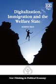 Digitalization, Immigration and the Welfare State