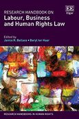 Cover Research Handbook on Labour, Business and Human Rights Law