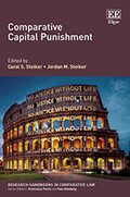 Cover Comparative Capital Punishment