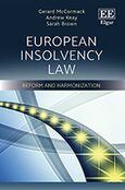 Cover European Insolvency Law