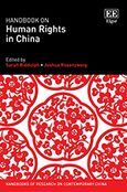 Cover Handbook on Human Rights in China