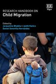 Cover Research Handbook on Child Migration