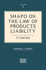 STATUTES OF LIMITATIONS AND REPOSE : SHAPO ON THE LAW OF PRODUCTS ...
