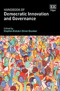 Cover Handbook of Democratic Innovation and Governance