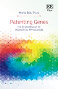 Cover Patenting Genes