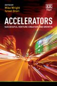 Cover Accelerators