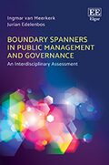 Cover Boundary Spanners in Public Management and Governance
