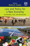 Cover Law and Policy for a New Economy