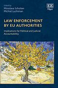 Cover Law Enforcement by EU Authorities
