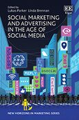 Cover Social Marketing and Advertising in the Age of Social Media
