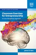 Cover Classroom Exercises for Entrepreneurship